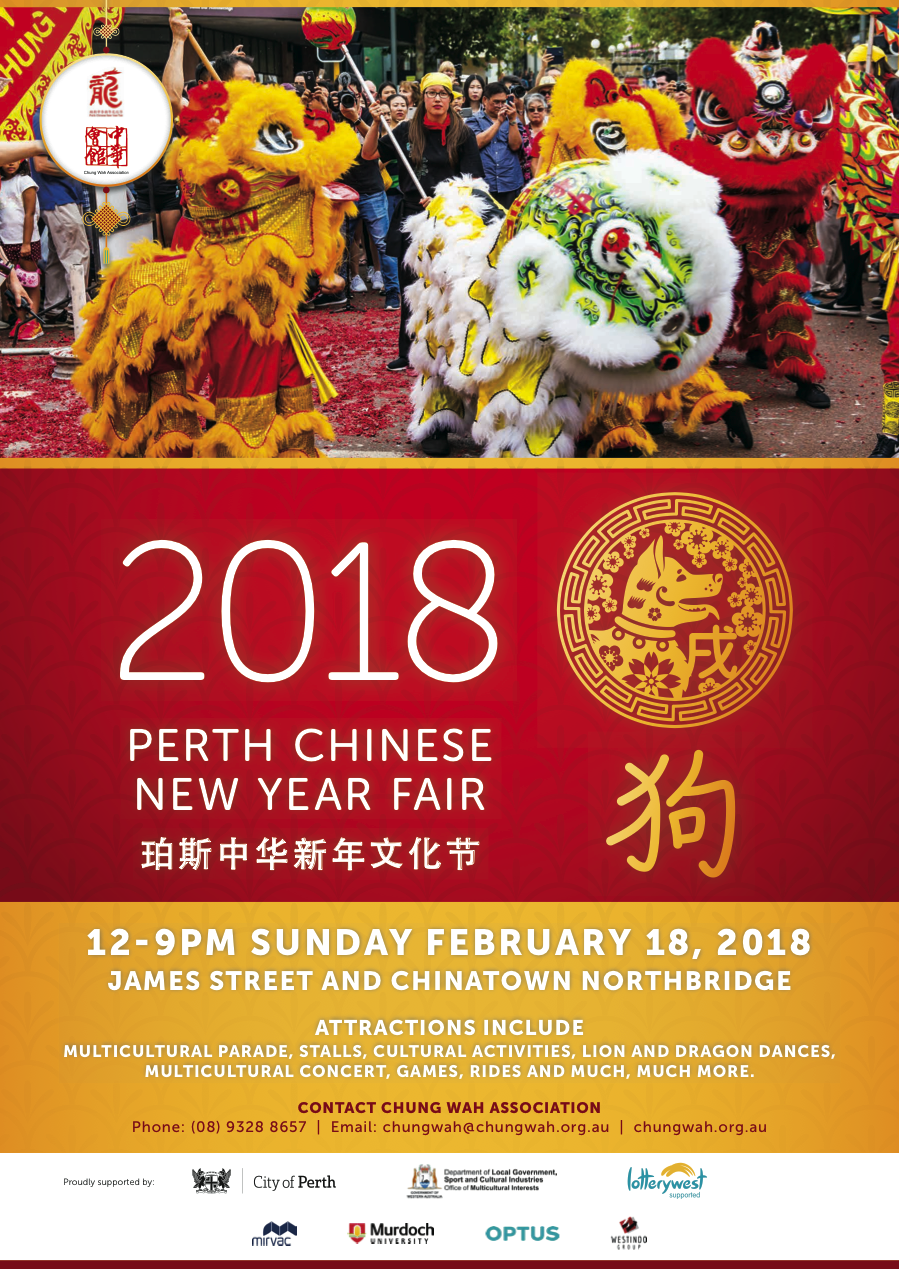 Dating china in Perth